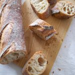 釧路にぴったりなネーミング、FOG BAKER'Sのパン!